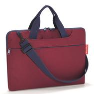 Сумка для ноутбука Reisenthel Netbookbag, красная, 40.8х29х3.3см - арт.MA3035, фото 1