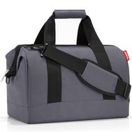 Дорожная сумка Reisenthel Allrounder M, graphite - арт.MS7033, фото 1