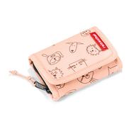 Детский кошелек Reisenthel Cats and dogs, розовый - арт.IM3064, фото 1