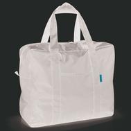 Сумка складная Reisenthel Mini maxi touringbag, чёрная, 49.5х49х20см - арт.AD7003, фото 1