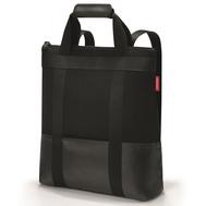 Сумка-рюкзак Reisenthel Daypack Canvas, чёрный, 41х53х12см - арт.HH7047, фото 1