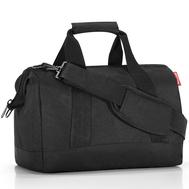 Дорожная сумка Reisenthel Allrounder M, чёрная - арт.MS7003, фото 1