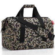 Дорожная сумка Reisenthel Allrounder L, baroque taupe, 49.3х38.5х26см - арт.MT7027, фото 1