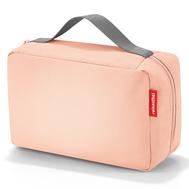 Сумка-органайзер Reisenthel Babycase, розовый, 25х23х8.5см - арт.IR3021, фото 1