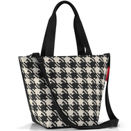 Сумка-шоппер Reisenthel Shopper XS, fifties black, 31х21х16см - арт.ZR7028, фото 1