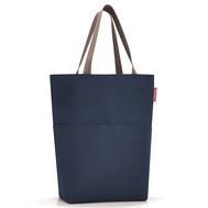 Сумка-шоппер Reisenthel Cityshopper 2, синяя, 47х44х17см - арт.ZE4059, фото 1