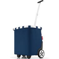 Сумка-тележка Reisenthel Carrycruiser, синяя, 42х47.5х32см - арт.OE4059, фото 1