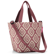 Сумка-шоппер Reisenthel Shopper XS, красная, 31х21х16см - арт.ZR3065, фото 1