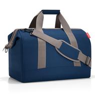 Дорожная сумка Reisenthel Allrounder L, синяя - арт.MT4059, фото 1