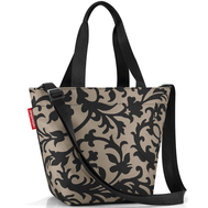 Сумка-шоппер Reisenthel Shopper XS, baroque taupe, 31х21х16см - арт.ZR7027, фото 1