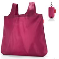 Сумка хозяйственная складная Reisenthel Mini maxi pocket, фиолетовая, 45.5х53.5х0.2см - арт.AO4055, фото 1