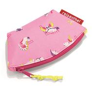 Детский кошелек Reisenthel ABC friends, розовый - арт.IW3066, фото 1