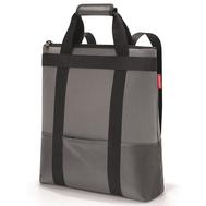 Сумка-рюкзак Reisenthel Daypack Canvas, серый, 41х53х12см - арт.HH7050, фото 1