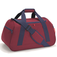 Спортивная сумка Reisenthel Activitybag, красная, 53.1х37х29см - арт.MX3035, фото 1