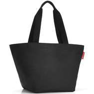 Сумка-шоппер Reisenthel Shopper M, чёрная, 51x30.5x26см - арт.ZS7003, фото 1