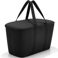 Термосумка Reisenthel Coolerbag, чёрная, 46х26.5х27см - арт.UH7003, фото 1