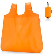 Сумка складная хозяйственная Reisenthel Mini maxi pocket, оранжевая, 45.5х53.5х0.2см - арт.AO2024, фото 1