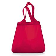 Сумка складная хозяйственная Reisenthel Mini maxi shopper, красная, 43.5х65х6см - арт.AT00024, фото 1