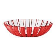 Блюдо глубокое Guzzini Grace, красная, 25см - арт.29740065, фото 1