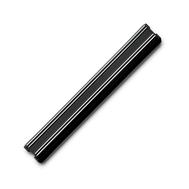 Магнитный держатель для ножей Wusthof Magnetic Holders, 30см, черный, пластик ABS, Золинген, Германия - арт.7225/30, фото 1