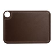 Разделочная доска деревянная Arcos Accessories, 33x23x6,5см, коричневая, Испания - арт.692100, фото 1
