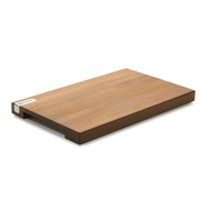 Доска разделочная Wusthof Cutting Boards, 40х25х3см, бук, Золинген, Германия - арт.7295, фото 1
