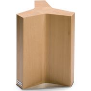 Блок для ножей Wusthof Knife Block, светлый бук, Золинген, Германия - арт.7275, фото 1