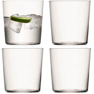 Набор стаканов LSA International Gio, 390мл - 4шт - арт.G060-13-992A, фото 1