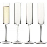 Набор бокалов для шампанского LSA International Otis, 150мл - 4шт - арт.G1070-05-301, фото 1