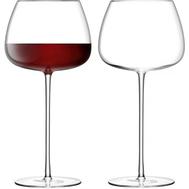 Бокалы для красного вина LSA International Wine Culture, 590мл - 2шт - арт.G1427-21-191, фото 1