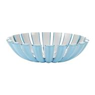 Блюдо глубокое Guzzini Grace, голубая, 25см - арт.29740081, фото 1
