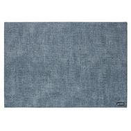 Коврик сервировочный Guzzini Tiffany, двусторонний, синий, 43х30см - арт.22609181, фото 1