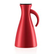 Термокувшин Eva Solo Vacuum, красный, 1л - арт.502913, фото 1