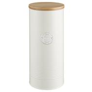 Емкость для хранения Typhoon Living, Спагетти белая, 2.5л 27см - арт.1401.745V, фото 1