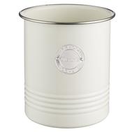 Подставка для столовых приборов Typhoon Living, белая, 15х12.5см - арт.1401.743V, фото 1