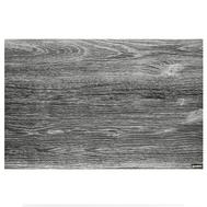 Салфетка подстановочная Guzzini Ebony Shades, чёрная, 45.6х30.6см - арт.22606252, фото 1