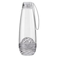 Бутылка для фруктовая воды Guzzini H2O, серая - арт.11640192, фото 1