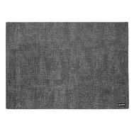 Коврик сервировочный Guzzini Tiffany, двусторонний, серый, 43х30см - арт.22609122, фото 1