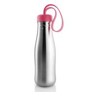 Бутылка для воды Eva Solo Active, розовая, 700мл - арт.505023, фото 1