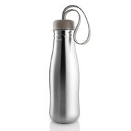 Бутылка для воды Eva Solo Active, серая, 700мл - арт.505022, фото 1