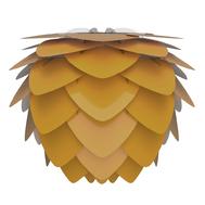 Абажур Umage Aluvia, жёлтый, 40см - арт.2138, фото 1