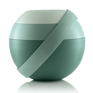 Ланч-бокс Guzzini Zero, зелёный, 16.8х14.4х16.8см - арт.100100163, фото 1