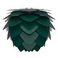 Абажур Umage Aluvia, темно-зелёный, 40см - арт.2132, фото 1