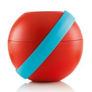 Ланч-бокс Guzzini Zero Chilled, красный, 16.8х14.4х16.8см - арт.100101164, фото 1