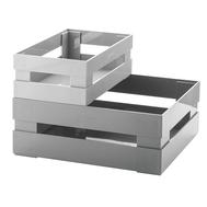 Ящики для хранения Guzzini Tidy & Store, серые - 2шт  - арт.169500177, фото 1