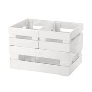 Ящики для хранения Guzzini Tidy & Store, светло-серые - 3шт - арт.169502100, фото 1
