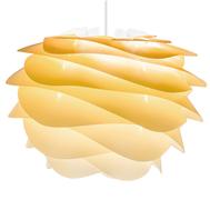 Абажур Umage Carmina mini, жёлтый, 32см - арт.2063, фото 1