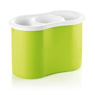 Сушилка для столовых приборов Guzzini Forme Casa, зелёная - арт.23205384, фото 1