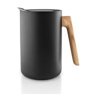 Термокувшин Eva Solo Nordic Kitchen, чёрный, 1л - арт.502756, фото 1
