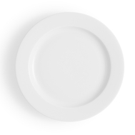Тарелка обеденная Eva Solo Legio, белая, 25см - арт.886225, фото 1